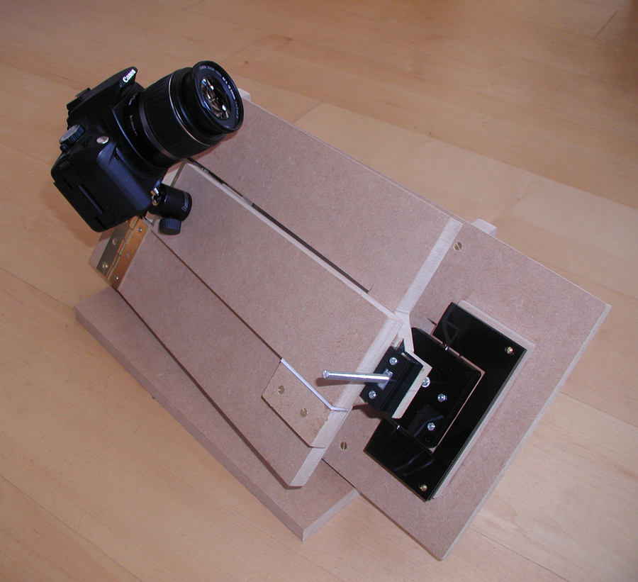 building long tracking diy barn buidling door for astrophotography mount tracker exposure barns a