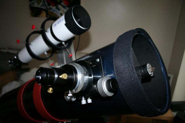 Astro Equipment